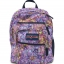 JanSport รุ่น BIG STUDENT - MULTI FLOWER EX thumbnail 1