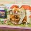 บ้านตุ๊กตาซิลวาเนียน Sylvanian Families City House with Lights thumbnail 3