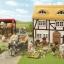 ซิลวาเนียน ไฮฟิลด์ฟาร์ม (UK) Sylvanian Families Highfields Farm thumbnail 7