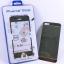 ฟิล์มกระจก(ฟิล์มกันรอย) 3 มิติ Iphone 5/5S/5SE สีดำ 2in1 (หน้า-หลัง) thumbnail 1