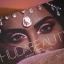 (พรีออเดอร์) huda beauty NEW Eyeshadow Palette Desert Dusk Palette thumbnail 3