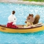 เรือแคนู ซิลวาเนียน Sylvanian Families Canou Set thumbnail 3