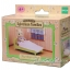 เตียงตุ๊กตาซิลวาเนียน (EU) Sylvanian Families Bed Set for Adult thumbnail 2
