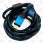 HDMI ยาว 3 เมตร ยี่ห้อ ANGLE BLUE