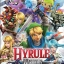 Switch- Hyrule Warriors: Definitive Edition
