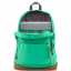 JanSport Right Pack - Seafoam Green thumbnail 5