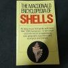 THE MACDONALD ENCYCLOPEDIA OF SHELLS หนา 512 หน้า ปี 1982