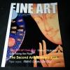 FINE ART VOL3 NO 21 รวบรวมผลงานของ อ.ปัญญา วิจินธนสาร
