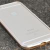 Devilcase Aluminium Bumper for iPhone 6/6s