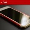 Devilcase Aluminium Bumper for iPhone 6 Plus /6s Plus (Type X)
