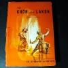 THE KHON and LAKON by DHANIT YUPHO โขนเเละละคร โดย ธนิต อยู่โพธิ์ ปกแข็ง 414 หน้า ปี 2506