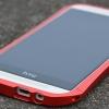 Devilcase Aluminium Bumper for HTC One M8