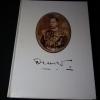 หนังสือ เทิดพระเกียรติ กรมหลวงชุมพรเขตอุดมศักดิ์ โดย กองทัพเรือ ปกแข็ง ปี 2544 หนาประมาณ 1 นิ้ว
