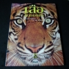 เสือ จ้าวแห่งนักล่า โดย สำนักพิมพ์สารคดี ปกแข็งหนา 183 หน้า ปี 2538