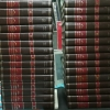 THE ENCYCLOPEDIA AMERICANA INTERNATIONAL EDITION COMPLETE IN 30 VOLUMES COPYRIGHT 1993