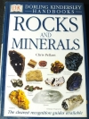 DORLING KINDERSLEY HANDBOOKS OF ROCK AND MINERAL 256 หน้า ปี 1992