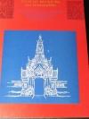 ประวัติ เเละ ผลงานสำคัญ ของ พระพรหมพิจิตร (จัดพิมพ์เนื่องในโอกาสครบรอบ 100 ปี พระพรหมพิจิตร ) ปกแข็ง 165 หน้า ปี 2533