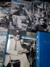 ปัญหาประจำวัน ชุดที่ 1 -6 โดย โดย คึกฤทธิ์ ปราโมช ปกแข็ง 6 เล่ม หนารวม 2580 หน้า พิมพ์ปี 2499-2502