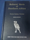 ROBERTS' BIRDS OF SOUTHERN AFRICA ปกแข็ง 871 หน้า ปี 1996