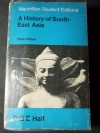 A History of South East Asia โดย D GE Hall หนา 1043 หน้า ปี 1968