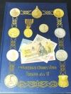 เหรียญเเละเงินตราไทยในรอบ 50 ปี ปกแข็ง 400 หน้า ปี 2539