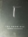 THE DRAWINGS THAWAN DUCHANE (ฉบับ 2 ภาษา ไทย-อังกฤษ) โดย พิพิธภัณฑ์ศิลปะไทย ปกแข็ง 192 หน้า