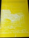 บ้านเเละหมู่บ้านพื้นถิ่น โดย อรศิริ ปาณินท์ หนา 184 หน้า ปี 2538