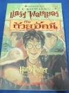 เเฮร์รี่พอตเตอร์ กับ ถ้วยอัคนี พิมพ์ปี 2552