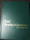 brazil Paradise of gemstones ปกแข็ง หนา 135 หน้า พิมพ์ ปี 1982