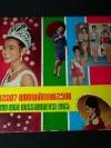 อัลบั้มภาพ นางไทย นางงามจักรวาล อาภัสรา หงสกุล ปกแข็ง ปี 2508