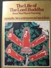 พุทธประวัติจากจิตรกรรมฝาผนังไทย The Life of The Lord Buddha fromThai Mural Painting ถ่ายภาพโดย ทอม เชื้อวิวัฒน์ เรียบเรียงโดย ชุมศรี มหาสันทนะ ... [และคนอื่น ๆ] ปกแข็ง