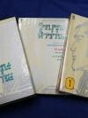 วีรบุรุษสำราญ เเปลโดย น.นพรัตน์ 2 เล่มจบบรรจุกล่องเเข็ง หนา 717 หน้า ปี 2534
