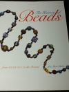 The History of Beads from 30,000 B.C.to the Pesent ขนาด 30X23 ซม. หนา 364 หน้า