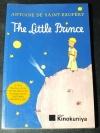 The Little Prince หนา 83 หน้า พิมพ์ปี 2000