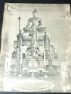 พระบัวเข็มในประเทศไทย องสรภาณมธุรส(เป้า) วัดชัยภูมิการาม จัดพิมพ์เป็นอนุสสรณีย์ในงานพระราชทานเพลิงศพ พระครูคณานัมสมณาจารย์(บักลี้ ทองปิ่น) เมื่อ 22 พ.ค.2498