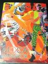 MOCA BANGKOK พิพิธภัณฑ์ศิลปะไทยร่วมสมัย โดย บุญชัย เบญจรงคกุล ปกแข็ง 328 หน้า ปี 2555