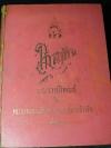 ไกลบ้าน เล่ม 1-2 (ฉบับมีรูปภาพประกอบ) พระราชนิพนธ์ ใน ร.5 โดย คุรุสภา ปกแข็ง หนา 2 นิ้ว พิมพ์ปี 2498