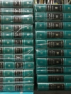 THE NEW UNIVERSAL LIBRARY. by The Caxton Publish Company . London . Hardcopy Complete in 22 volumes