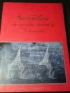 จิตรกรรมไทย ครูสมปอง อัครวงษ์ โรงเรียนเพาะช่าง ปกแข็ง 192 หน้า ปี 2550
