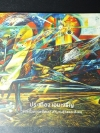นิทรรศการ ประเทือง เอมเจริญ ร้อยริ้วสรรพสีสรร ตำนานชีวิตเเละสังคม 2 กย.-20 พย. 2559 หนา 300 หน้า