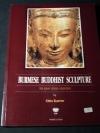 Burmese Buddhist Sculpture พระพุทธรูปพม่า โดย Otto Karow หนา 162 หน้า ปี 2003