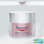 Eucerin WHITE THERAPY NIGHT CREAM 50 ml.