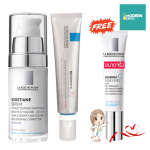 [ซื้อ 2 แถม 1 ฟรี] SUBSTIANE SERUM 30 ml.+ REDERMIC [R] ANTI-AGING TREATMENT-INTENSIVE 30 ml. รับฟรี!! REDERMIC [C] EYE ANTI-AGING 15 ml. มูลค่า 1,500.-