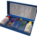 pH & CL Test Kit