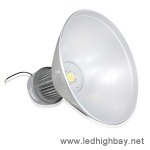 โคมไฮเบย์ LED Iwachi 100w (แสงขาว)