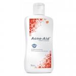 Acne-Aid Liquid Cleanser 100 ml. x 1 PCs. แอคเน่-เอด ลิควิด คลีนเซอร์ 100 มล. สีแดง x1 ขวด เหมาะสำหรับผิวมันและผิวผสมที่มีแนวโน้มเป็นสิวง่าย