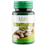Real Elixir White Kidney Bean 500 mg. (30 capsules/กระปุก)