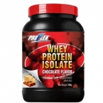 ProFlex เวย์โปรตีน Whey Protein Isolate กลิ่นช็อกโกแลต 700 g Whey Protein Isolate กลิ่นช็อกโกแลต 700 ก.