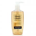 Neutrogena deep clean facial cleanser 150 ml