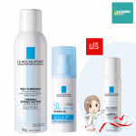 ครีมกันแดด UVIDEA AQUA FRESH GEL SPF50 + THERMAL SPRING WATER 150 ml รับฟรี!! THERMAL SPRING WATER 50 ml